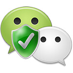 Безопасность WeChat