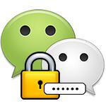 Как восстановить пароль WeChat